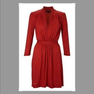French Connection Coralie Jersey Dress